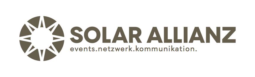 SolarAllianz Logo für PM